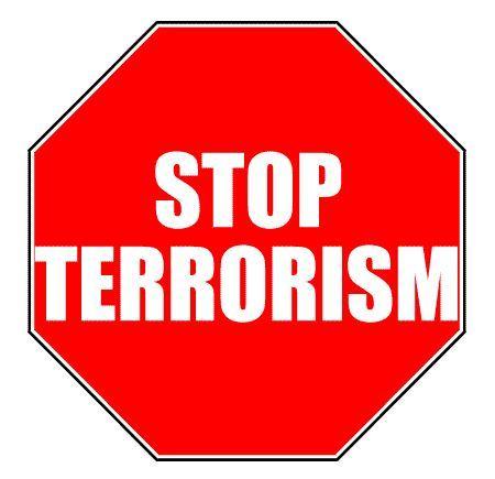 Terrorism Awareness   Ashland, VA - Official Website