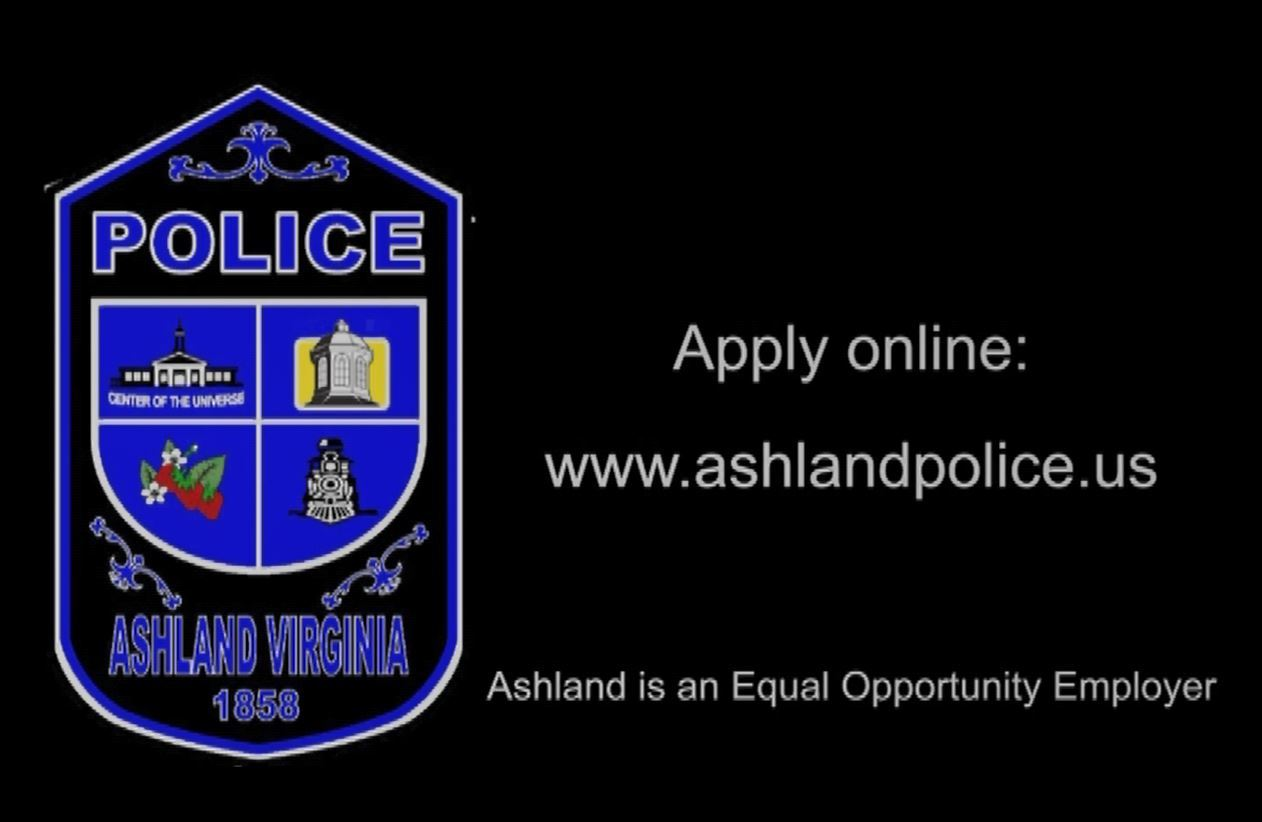 APD Recruiting Video