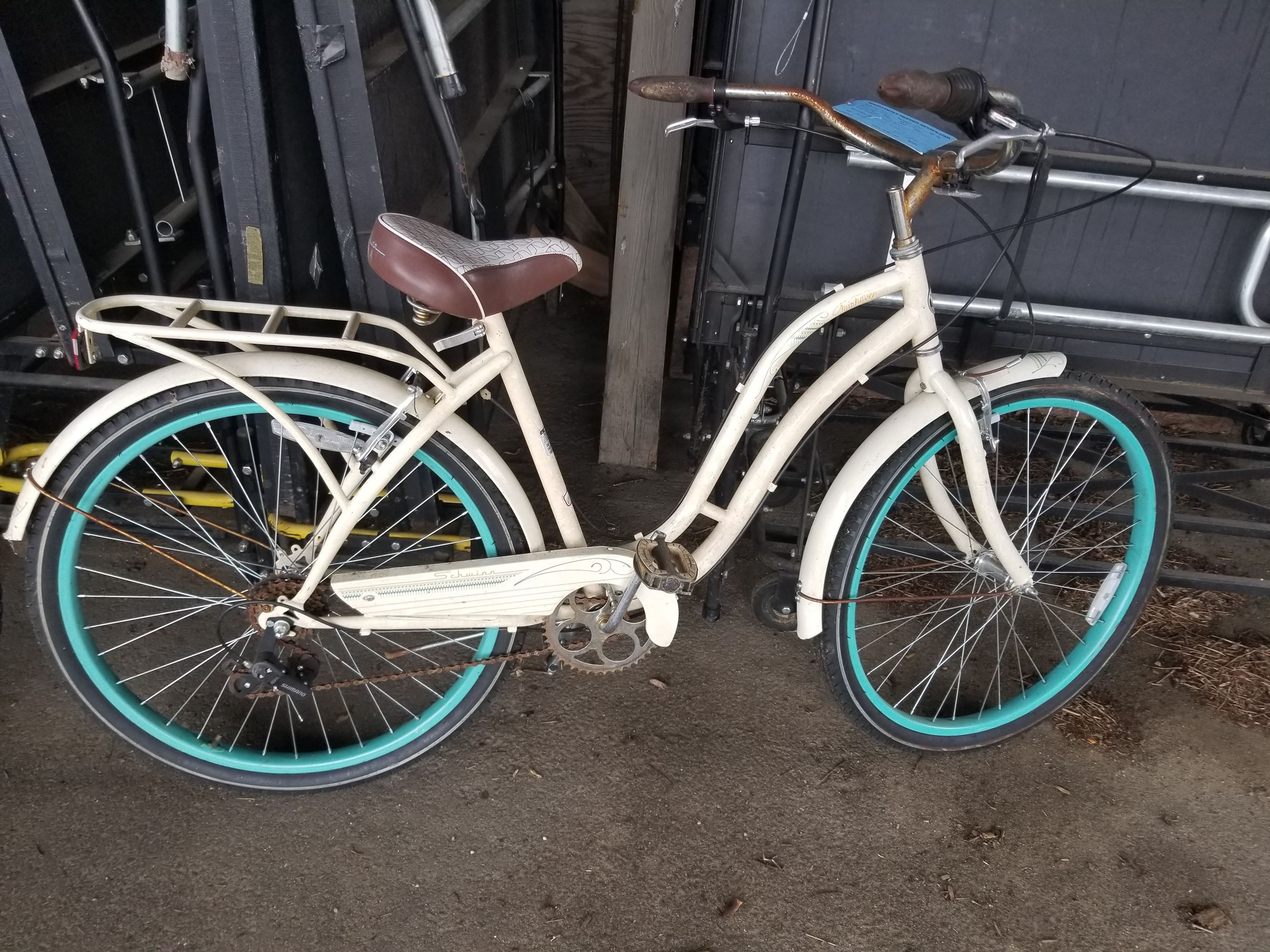 Fairhaven Bicycle 16-0960