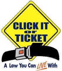 Ashland Va Official Website Click It Or Ticket
